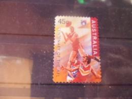 AUSTRALIE YVERT N° 1515 - 1990-99 Elizabeth II