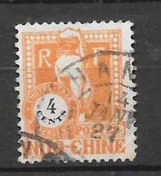 1922 : Valeur En Noir : N°36 Chez YT. (Voir Commentaires) - Postage Due