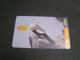 URUGUAY Phonecards No 73 A. - Uruguay