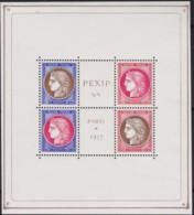 France    .    Yvert     .   348/351  (2 Scans)      .      ^*     .    Neuf SANS Charniere   .   /   .   MNH - Neufs