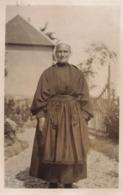 22 Cpa Carte Photo Photographie Femme Bretonne Costume Coiffe Cote D' Armor Bretagne - Non Classés