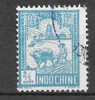 1927 : Dentelés : N°125 Chez YT. (Voir Commentaires) - Indochine (1889-1945)