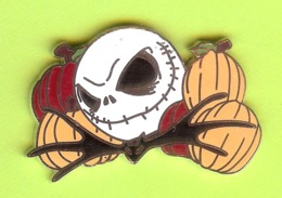 Pin's BD Disney Jack Skellington Halloween - 10BB25 - Disney