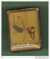 GYM *** VELAUX *** 1070 - Gymnastiek
