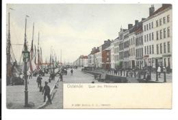 Oostende - Quai Des Pêcheurs. - Oostende