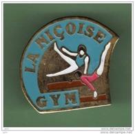 GYM *** LA NICOISE *** 1070 - Gymnastiek