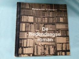 Belgische Tijdingen, De Hedendaagse Roman, 1968, - Literatuur