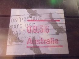 AUSTRALIE Yvert  N° ----------VIGNETTES DISTRIBUTEUR - Vignette Di Affrancatura (ATM/Frama)