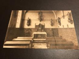 Kortrijk - Courtrai - Apostolische School Der Paters Ongeschoeide Karmelieten - Kapel - Kortrijk