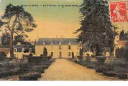 35  .  N° 201169   .   JANZé  .   LE CHATEAU DE LA JAROUSSAYE - Francia