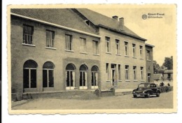 5 Postkaarten Groot-Vorst. - Laakdal