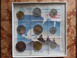 SAN MARINO - Anno 1983 F.D.C. + Spese Postali - San Marino