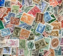Polen / Int. Unsort. Posten Mit Rd. 200 Werten Fuer Nur EUR 1.00 (1060-30) - Briefmarken