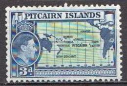Pitcairn MH Stamp - Briefmarken