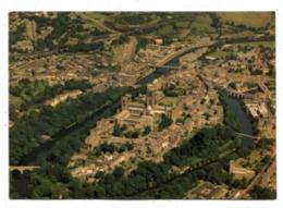 ENGLAND - AK 364704 Durham City - Durham