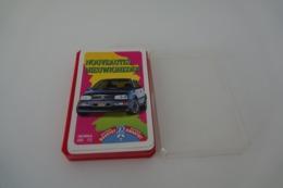 Speelkaarten - Kwartet, Nieuwigheden, Nr 252, Schmid - Hemma , *** - - Speelkaarten