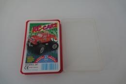 Speelkaarten - Kwartet, RC-cars, Nr 287, Schmid - Hemma , *** - - Speelkaarten