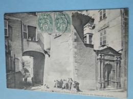 Lot De 50 Cpa TOUTES ANIMEES -- FRANCE -- Voir Les 50 Scans - Lot N° 2 - Cartes Postales