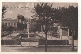 Royan  Square Botton  Les Jardins - Royan