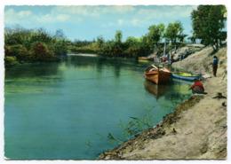 Jordan - River Jordan - Giordania