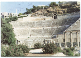 Jordan - Amman - Giordania