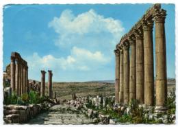 Jordan - Jerash - Giordania