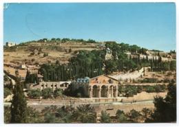 Jordan - Jerusalem - Giordania