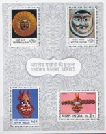 India MNH SS - Altri