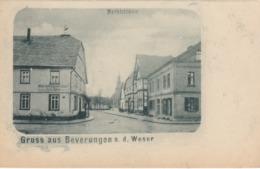 Gruss Aus Beverungen A.d. Weser , Germany , 00-10s #2 - Deutschland