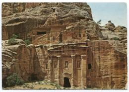 Jordan - Petra - Giordania