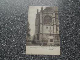 MECHELEN / MALINES: Monument Commémoratif - Mechelen