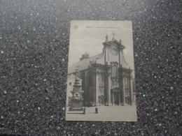 MECHELEN / MALINES: Façade De L'Eglise Des Jésuites - Mechelen