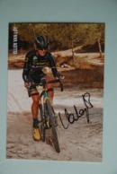 CYCLISME: CYCLISTE : ELLEN VAN LOY - Ciclismo