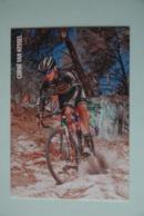 CYCLISME: CYCLISTE : CORNE VAN  KESSEL - Ciclismo