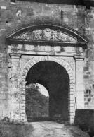88  Le Val-d'Ajol  Porte D'entrée Du Batiment Des Hotes 33 (scan Recto Verso)KEVREN0661 - Autres Communes