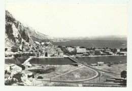 OMIS -  ALMISSA - PANORAMA - NV FG - Kroatien