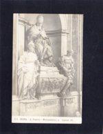 88666    Italia,  Roma,  S. Pietro,  Monumento  A Leone XI.,  NV - San Pietro