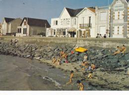 CPSM 17 @ CHATELAILLON - HOTEL LES GOELANDS 69 Bd De La Mer - Châtelaillon-Plage