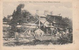 Martinique Rhummerie De La Pointe Des Negres   Mq109 - Autres