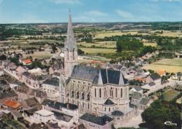 CPSM 44 @ CARQUEFOU En 1976 - Carquefou
