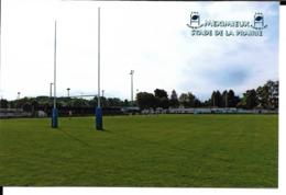 STADE DE LA PRAIRIE RUGBY FOOTBALL MEXIMIEUX  ESTADIO - STADIUM STADIO - Rugby