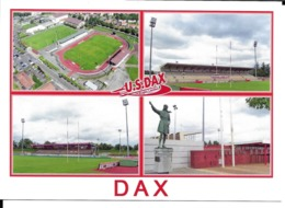 STADE MAURICE BOYAU RUGBY FOOTBALL DAX LANDES  ESTADIO - STADIUM STADIO - Rugby