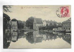 BELGIQUE - BRUGES - Les Ecluses Du Lac D' Amour - Brugge