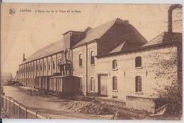 JAMBES (Namur) - L'Usine Vue De La Place De La Gare - Belgique