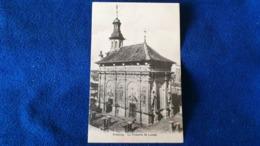 Fribourg La Chapelle De Lorette Switzerland - FR Fribourg