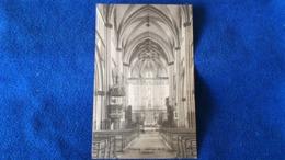 Fribourg Intérieur De La Cathédrale Switzerland - FR Fribourg