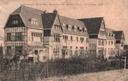 Ukkel - Sanatorium Du Fort Jaco - Uccle - Ukkel