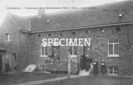 Pensionnat De La Bienheureuse Marguerite- Marie - La Laiterie -  Cortemarck - Kortemark - Kortemark