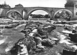 Pont De Poitte Patornay Canton Clairvaux Cellard 26402 - Andere Gemeenten