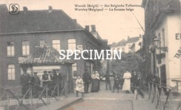 La Douane Belge - Wervicq - Wervik - Wervik